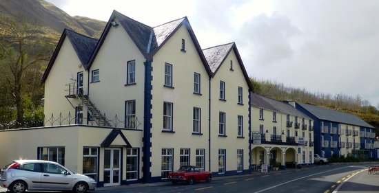 The Leenane Hotel