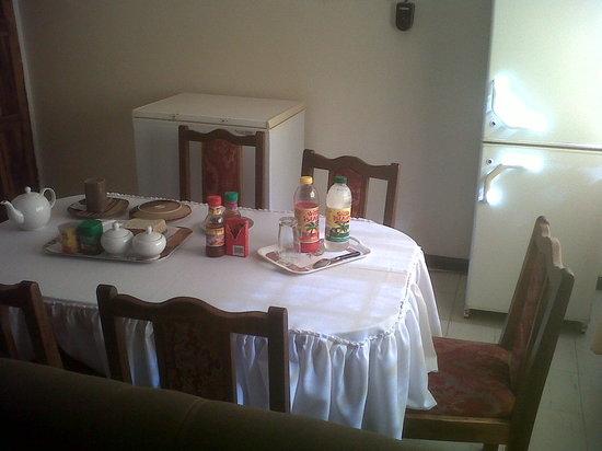 Comfort Corner Guest House Restaurant