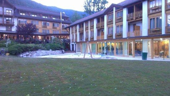 Hotel Urbani : Hotel & Grounds