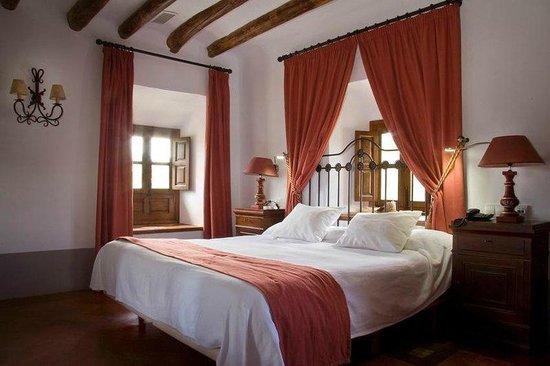 Hotel Convento de la Magdalena: Nice and Classic Bedroom