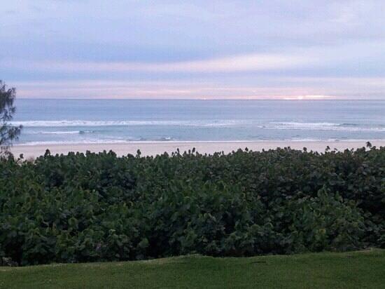 Oceanside Resort: Oceanside