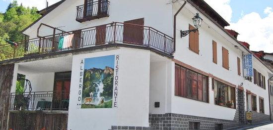 Albergo Ristorante Valle Pesio