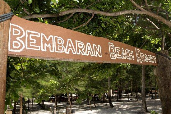 Bembaran Beach Resort