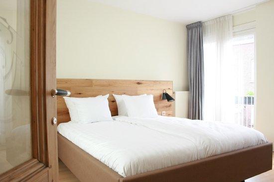 Haas op het Vrijthof : Comfort room