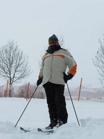 Hotel Nordic: ski vakantie