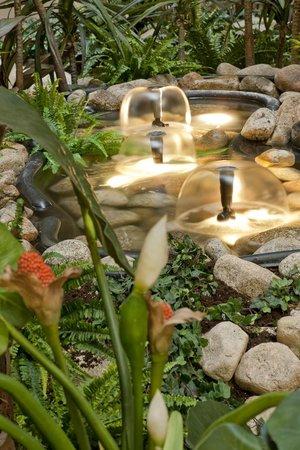 Hotel vp jardin metropolitano desde s 276 madrid espa a opiniones y comentarios hotel - Restaurante jardin metropolitano ...