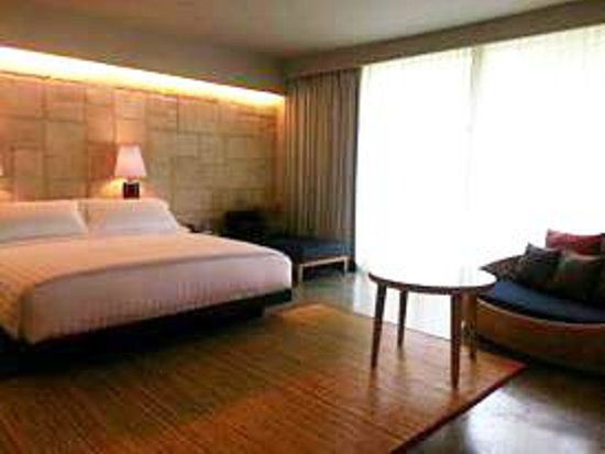 U Paasha Seminyak: Nice and huge room