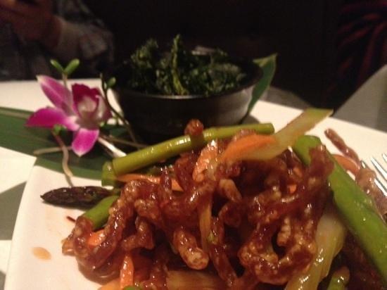 Dinner Bar & Restaurant : Mmmmmmm!