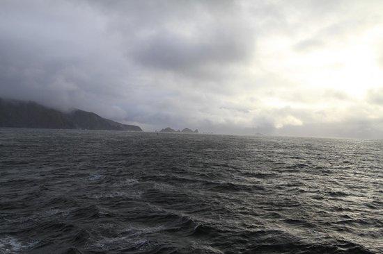 Cape Horn: Verso Capo Horn