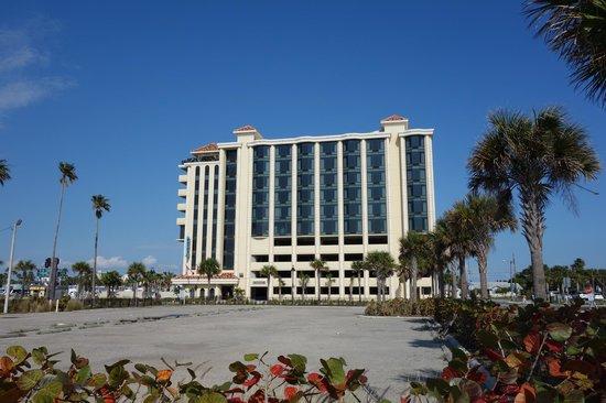 Pier House 60 Marina Hotel: Unser Hotel