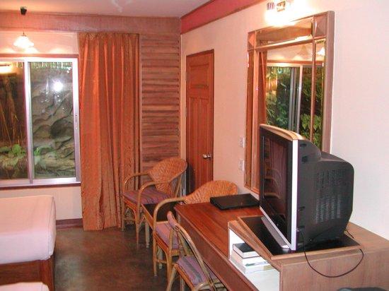 Juliana Hotel Phnom Penh: room