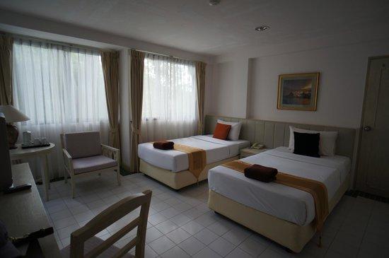 Mida Resort Kanchanaburi: Room
