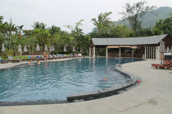 Deevana Patong Resort & Spa: pool 1