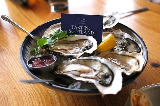 Tasting Scotland Day Tours
