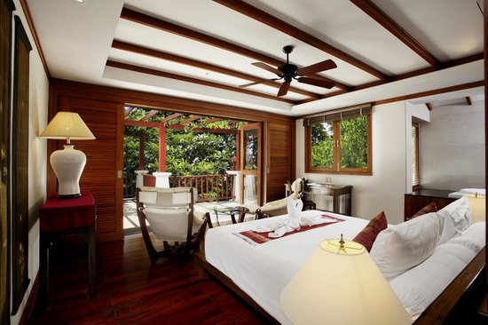L'Orchidee Residences : Villa Cattleya C9, Bedroom