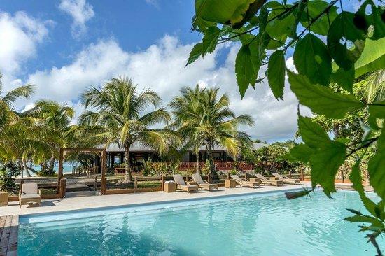 Hotel Paradis D'Ouvea