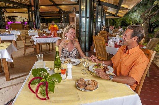 Hotel Paradis D'Ouvea: Paradis d'Ouvéa