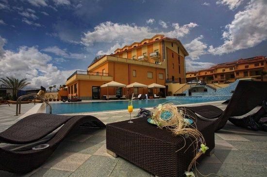 Photo of Grand Hotel Paradiso Catanzaro Lido