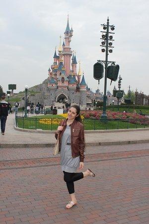 Victoria Hotel: Disneyland Paris