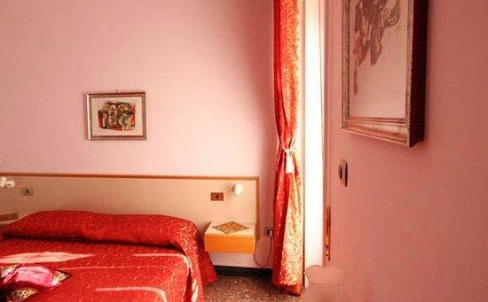 Villa Pollio: camera doppia
