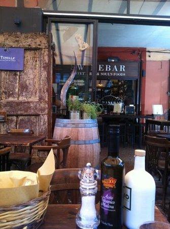 Swine Food Boutique Restaurant & Wine Bar
