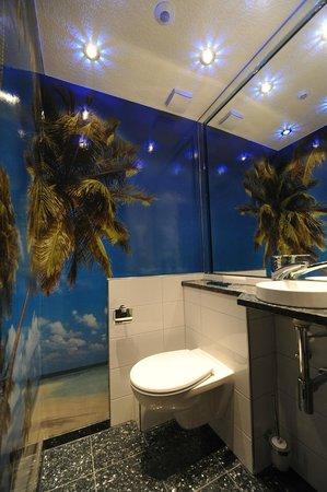 Hotel Heldt: Innenansicht