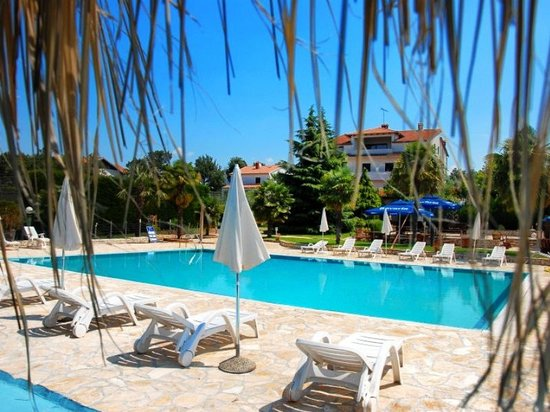 Photo of Hotel Pension Villa Gloria Porec