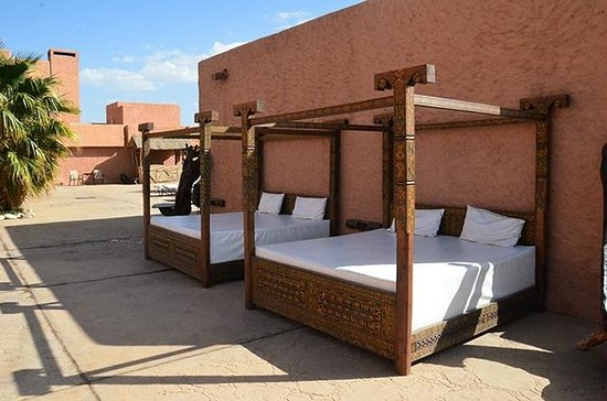 Hotel Xaluca Dades : Chill out
