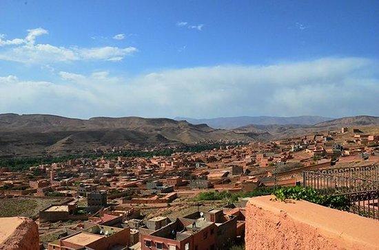 Hotel Xaluca Dades : Vistas desde la habitación