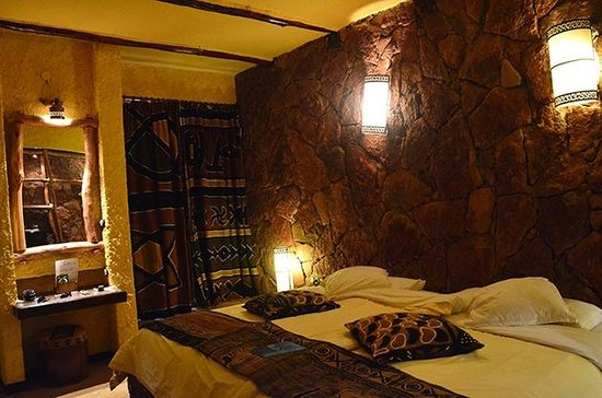 Hotel Xaluca Dades : Habitación