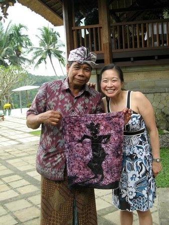 deking batik class ubud 2018 all you need to know. Black Bedroom Furniture Sets. Home Design Ideas