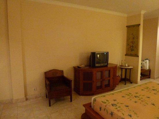 โรงแรมปูริ แบมบู: superior room214