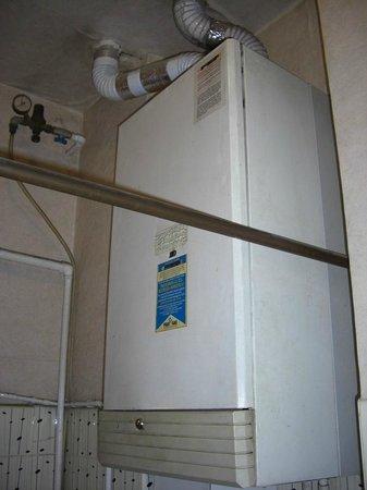 Erdarelli: WC