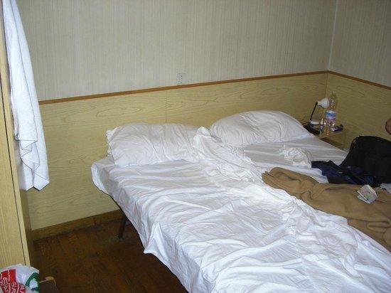 Erdarelli: Hotel