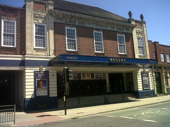 Regent Theatre (Ipswich, England): Top Tips Before You Go ...
