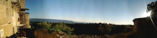 La Trinquette : Panorama