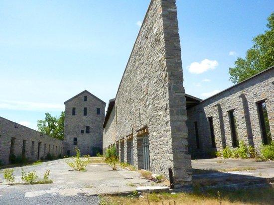 Old Mill Victoria Island Picture Of Victoria Island