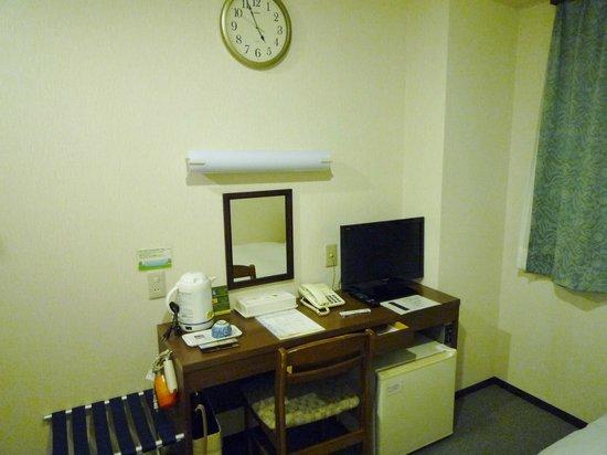 Hotel Green Line: single room