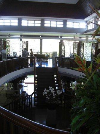 Bali Dynasty Resort Hotel: Hotel
