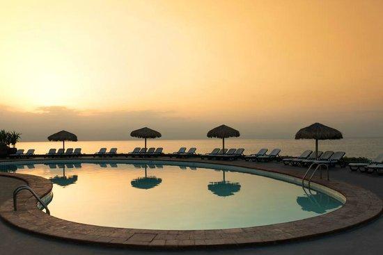 Sheraton Djibouti Hotel | Best Rates Guaranteed | Hotels in Djibouti