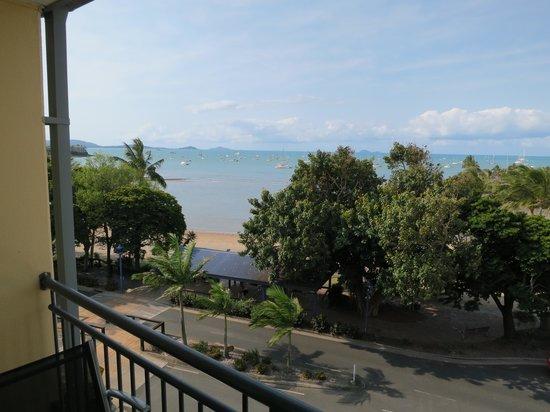 Airlie Beach Hotel : Aurlie Beach Hotel - Bay View