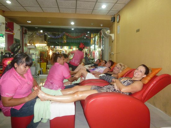 Is the best picture of patong synergy massage phuket tripadvisor