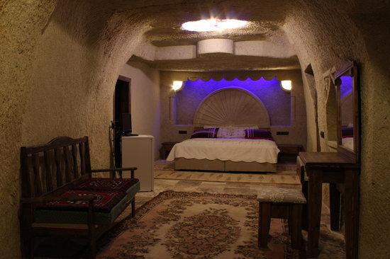 Cappadocia Cave Hill Hotel