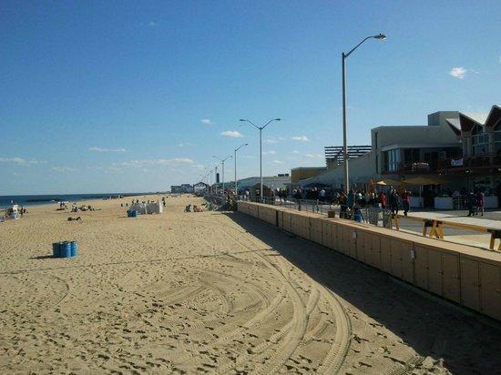 Asbury Park Boardwalk 사진