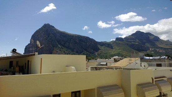 Hotel Il Melograno: Panorama dalla terrazza