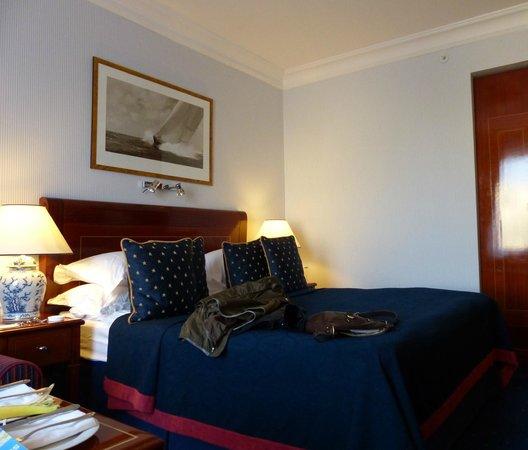 Kempinski Hotel Moika 22: Superior (standard) room