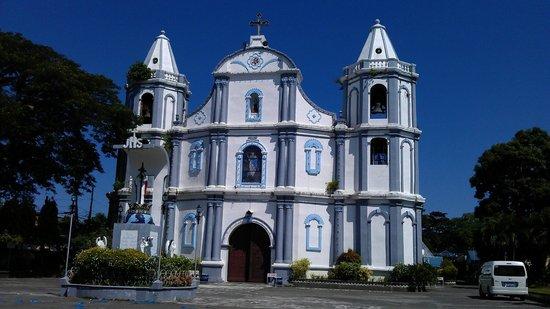 Namacpacan Church