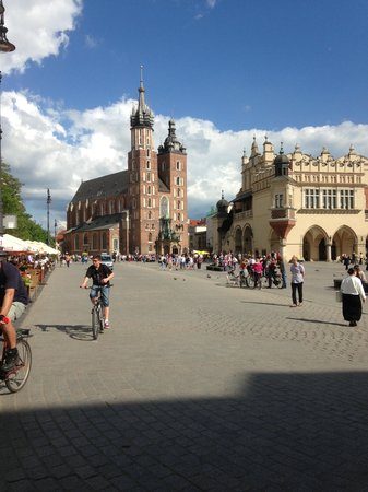Trip Krakow Private Tours