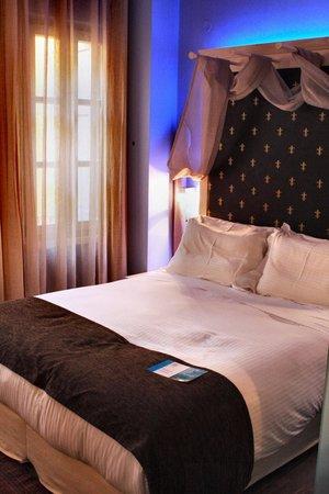 Fatma Hanoum Boutique Hotel: Room