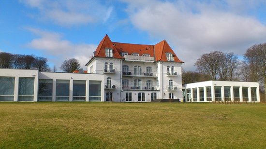 Comwell Kellers Park & Spa : Hotellet